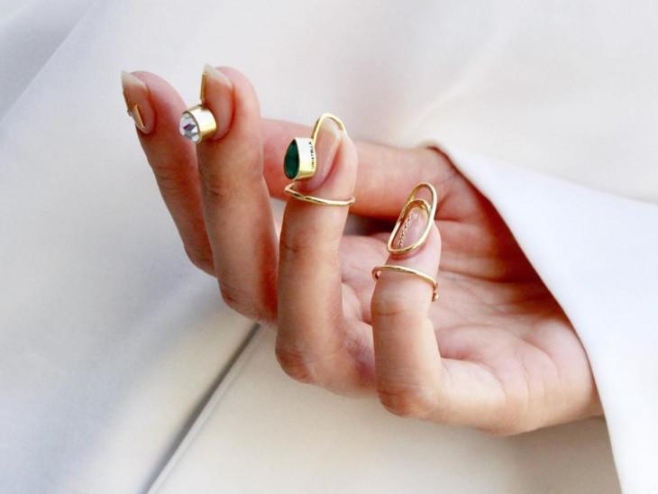 Самый необычный nail-тренд, от которого мы в восторге