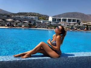 Модные итоги лета: самые красивые фото российских звезд в Instagram