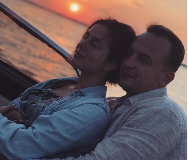 Егор Крид поздравил экс-возлюбленную Нюшу срождением дочери