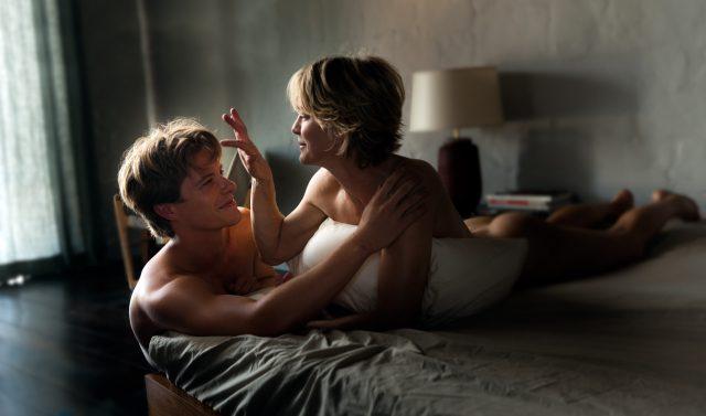 Фильм о сексе в постели