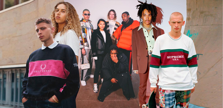 10 самых стильных парней в мире, которых надо знать
