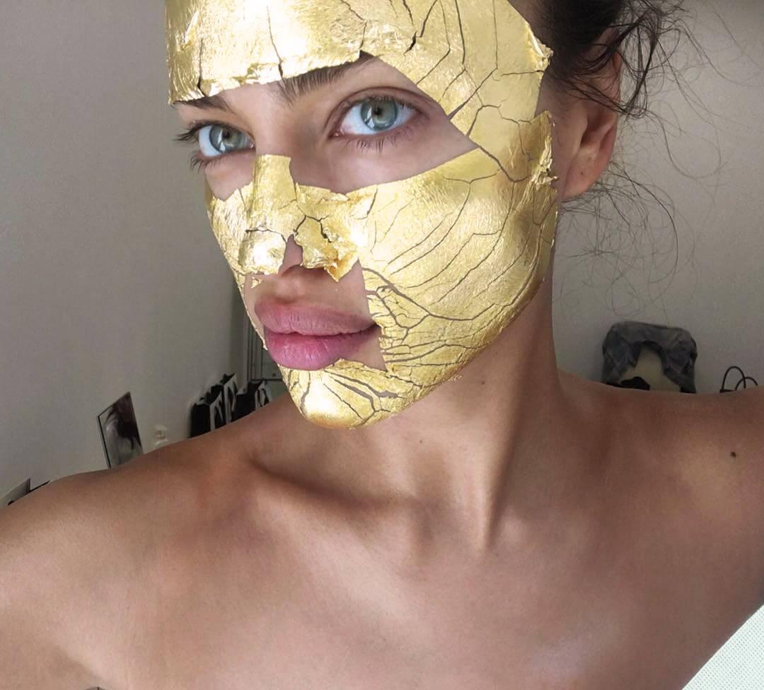 Звездные маски для лица. Любимые маски для лица знаменитостей на PEOPLETALK