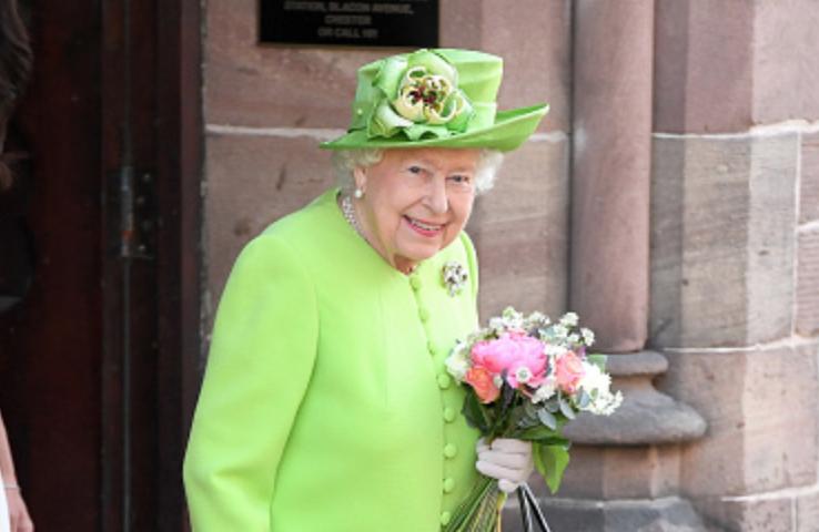 Очень странное меню: что едят в королевской семье?