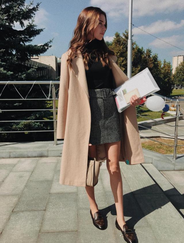 Наташа Малофеева