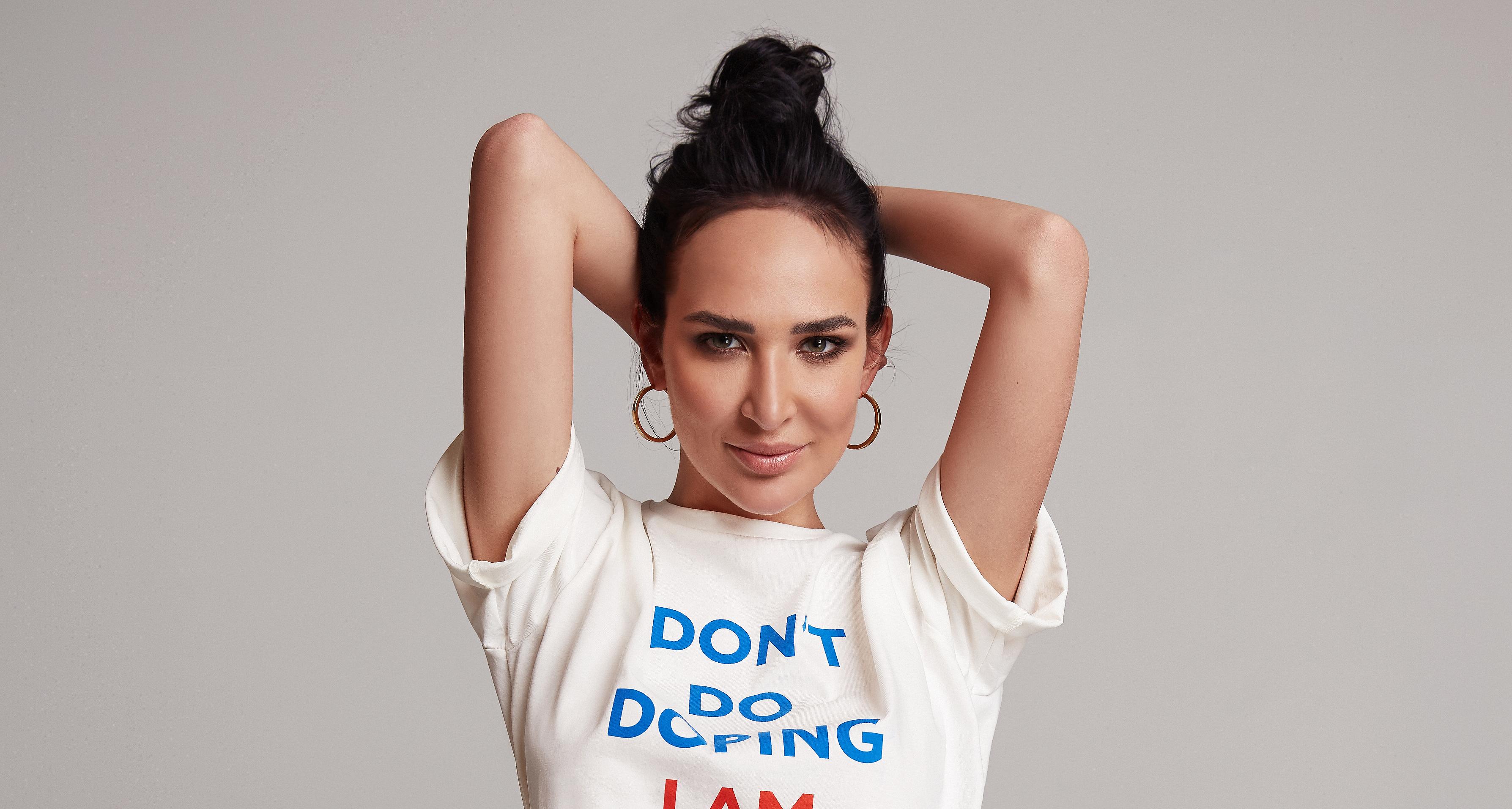 1 13 - Дизайнер Zasport Анастасия Задорина: 10 способов носить спортивные вещи каждый день и выглядеть круто