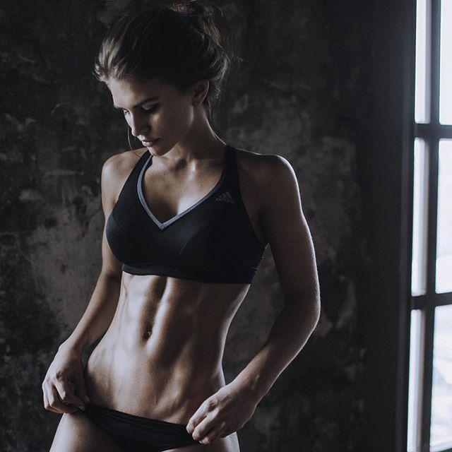 Топ-5 фитнес-блогеров, с которыми ты похудеешь