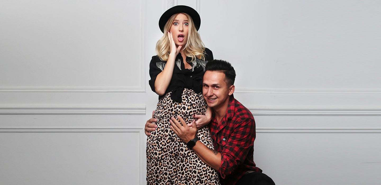 slai der glavnaya 2 - Создатели блога о семье Love is Top Алла и Дима Земсковы: о ссорах, Instagram и беременности