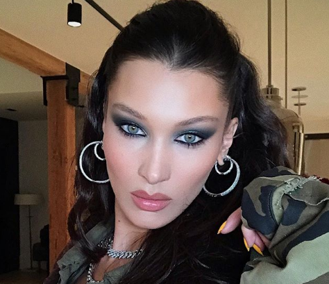 Главный тренд этого года: макияж, который подходит всем!