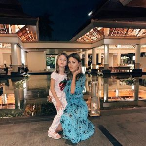 Неловко: как дочка Виктории Бони подставила ее, и почему об этом говорит вся Сеть