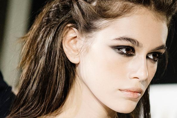 Проще, чем кажется: как сделать идеальные smoky eyes?
