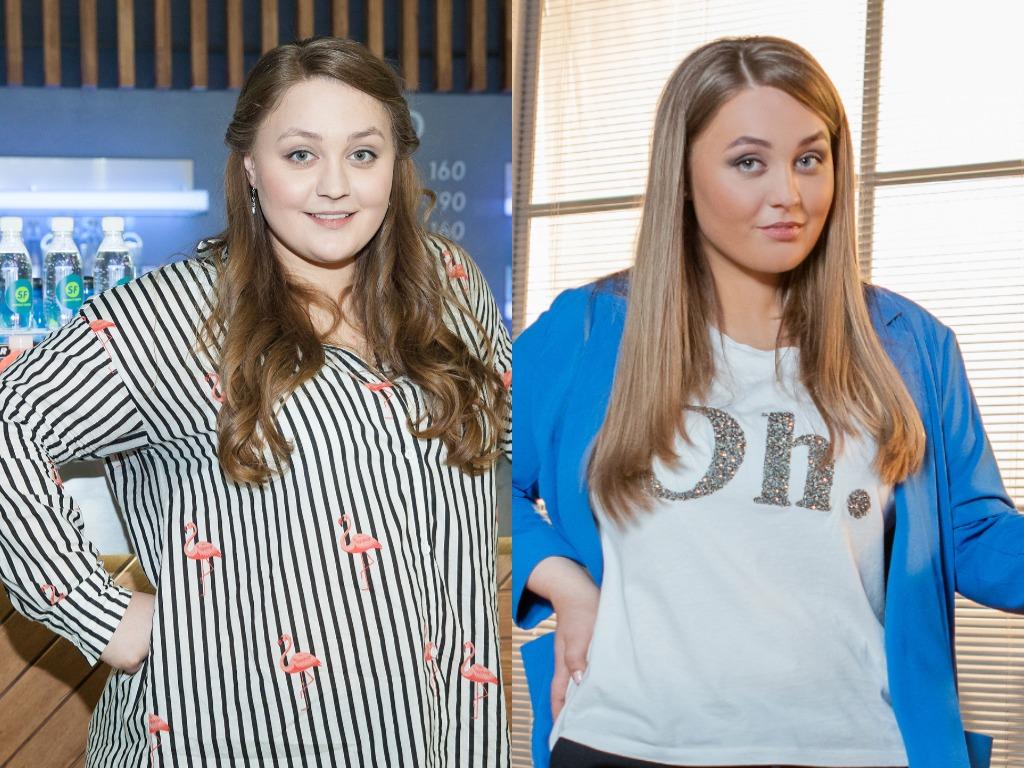 Софья Зайка: актриса сериала «Фитнес» о своей диете
